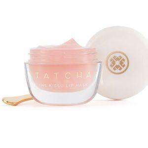 Tatcha Kissu Lip Mask NEW IN BOX